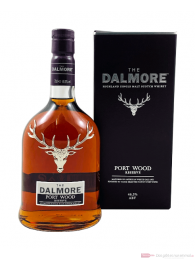 The Dalmore Port Wood Reserve Single Malt Scotch Whisky 0,7l
