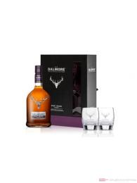 The Dalmore Port Wood Reserve + 2 Gläser Single Malt Scotch Whisky 0,7l