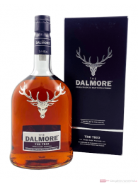 The Dalmore Trio Single Malt Scotch Whisky 1l