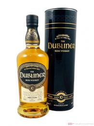 The Dubliner 10 Years Irish Whiskey 0,7l
