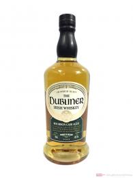 The Dubliner Bourbon Cask Aged Irish Whiskey 0,7l