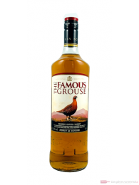 Famous Grouse Blended Scotch Whisky 1,0l