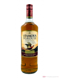 Famous Grouse Ruby Cask Port Cask Finish Blended Scotch Whisky 1,0l