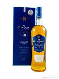 Glen Grant 18 Years Single Malt Scotch Whisky 1,0l