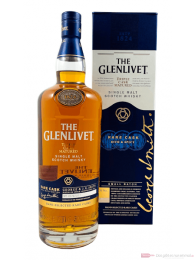 The Glenlivet Triple Cask Rare Cask Rich & Spicy Small Batch Whisky 1,0l