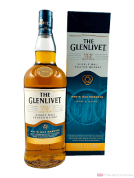 The Glenlivet Triple Cask White Oak Reserve Single Malt Scotch Whisky 1,0l
