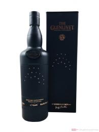 The Glenlivet Code Single Malt Scotch Whisky 0,7l