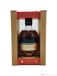 The Glenrothes 1988er Vintage Single Malt Scotch Whisky 0,7l