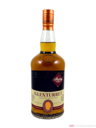 Glenturret Sherry Cask Single Malt Scotch Whisky 0,7l