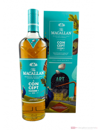 The Macallan Concept Nr. 1 Single Malt Scotch Whisky 0,7l