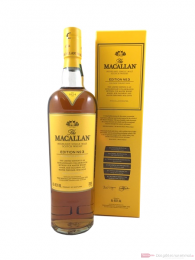 The Macallan Edition Nr.3 Single Malt Whisky 0,7l
