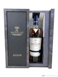 The Macallan Estate Single Malt Scotch Whisky 0,7l