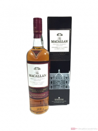 The Macallan Whisky Maker´s Edition The Spiritual Home 0,7l