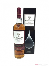 The Macallan Whisky Maker´s Edition Peerless Spirit