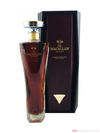 The Macallan Oscuro 2018