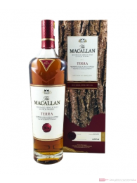 The Macallan TERRA