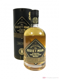 The Quiet Man An Fear Ciuin 8 Years