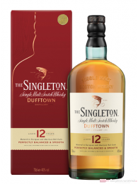 The Singleton of Dufftown 12 Jahre Single Malt Scotch Whisky 0,7l
