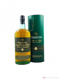 The Singleton of Glendullan 18 Jahre Single Malt Scotch Whisky 1,0l