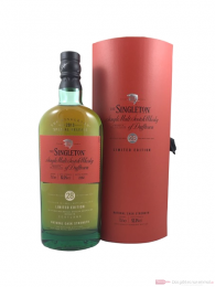The Singleton of Dufftown 28 Jahre