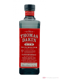Thomas Dakin Small Batch Gin 0,7l