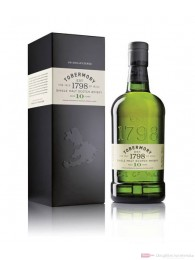 Tobermory 10 Years Single Malt Scotch Whisky 0,7l
