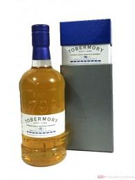 Tobermory 18 Years Single Malt Scotch Whisky 0,7l
