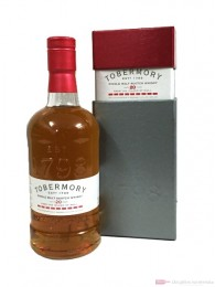 Tobermory 20 Years Single Malt Scotch Whisky 0,7l