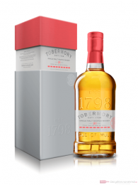 Tobermory 21 Years Oloroso Finish Single Malt Scotch Whisky 0,7l