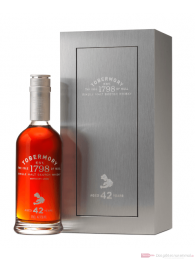 Tobermory 42 Years Single Malt Scotch Whisky 0,7l