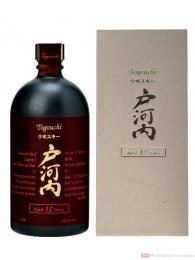 Togouchi 12 Years Japanese Blended Whisky 0,7l