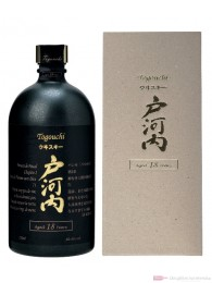 Togouchi 18 Years Japanese Blended Whisky 0,7l