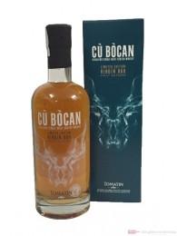 Tomatin Cu Bocan Virgin Oak Single Malt Scotch Whisky 0,7l