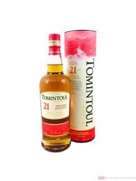 Tomintoul 21 Years