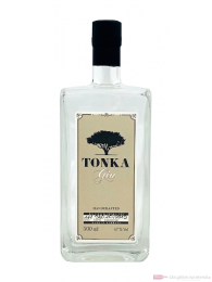 Tonka Gin Handcrafted 0,5l