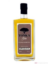 Tonka Gin Fasslagerung 0,5l