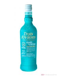 Trois Rivières Cuvée de l'Océan Rhum 0,7l