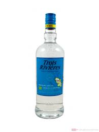 Trois Rivières Rhum Blanc Agricole 1,0l