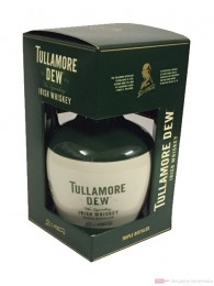 Tullamore Dew Crock Irish Whiskey 0,7l