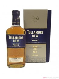Tullamore Dew Phoenix Limited Edition Irish Whiskey 0,7l