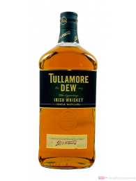 Tullamore Dew Irish Whiskey 1,75l