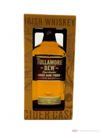 Tullamore Dew Cider Cask Finish Irish Whiskey 40% 0,5l Flasche