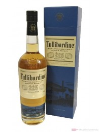 Tullibardine 225 Sauternes Finish Single Malt Scotch Whisky 0,7l