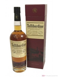 Tullibardine 228 Burgundy Finish Single Malt Scotch Whisky 0,7l