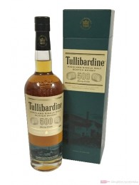 Tullibardine 500 Sherry Finish Single Malt Scotch Whisky 0,7l