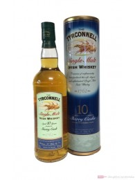 The Tyrconnell Sherry Cask Single Malt Irish Whiskey 0,7l
