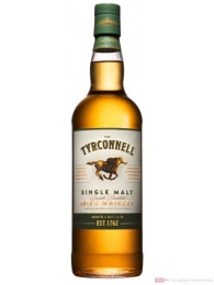 The Tyrconnell Single Malt Irish Whiskey 0,7l