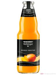 Vaihinger Mango Nektar 1,0l Flasche