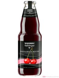 Vaihinger Sauerkirsch Nektar 1,0l Flasche