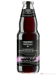 Vaihinger Schwarzer Johannisbeer Nektar 1,0l Flasche